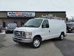 2010 Ford Econoline Commercial in Ottawa, Ontario