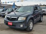 2008 Mazda Tribute cert&etested in Oshawa, Ontario
