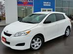 2010 Toyota Matrix           in Brantford, Ontario