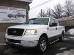 2005 Ford F-150 2005 Ford F150 XLT 4WD GREAT TRUCK, 12M.WRTY+SAFETY $7990 in Ottawa, Ontario