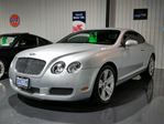 2006 Bentley Continental GT Mulliner Coupe in Ottawa, Ontario