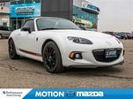 2014 Mazda MX-5 Miata  GS Club EDT Hardtop+ Winter Tire Pkg in Orangeville, Ontario