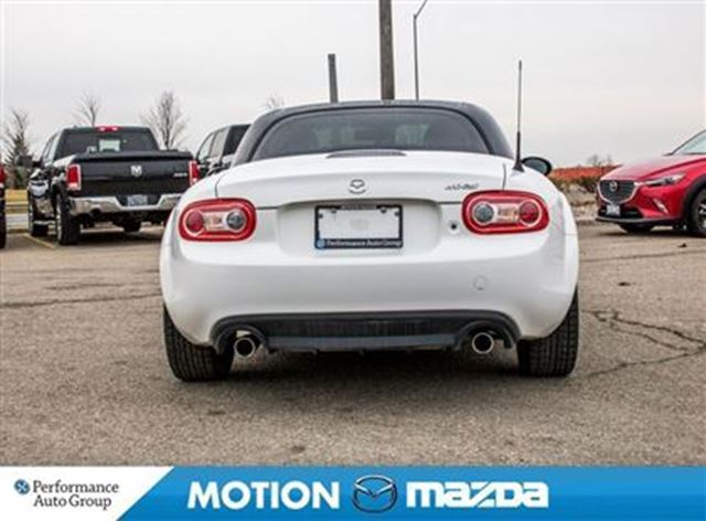 2014 mazda mx 5 miata gs club edt hardtop winter tire pkg orangeville ontario used car for. Black Bedroom Furniture Sets. Home Design Ideas