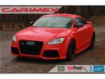 2012 Audi TT Prestige   NAVI   CERTIFIED in Kitchener, Ontario