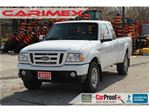 2011 Ford Ranger XLT   V6   CERTIFIED + E-Tested in Kitchener, Ontario