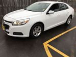 2016 Chevrolet Malibu LT Eco, Automatic, in Burlington, Ontario
