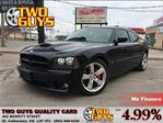 2007 Dodge Charger SRT8 in St Catharines, Ontario