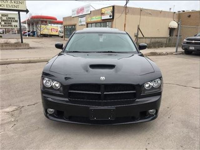2007 dodge charger srt8 st catharines ontario used car for sale. Cars Review. Best American Auto & Cars Review