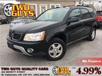 2007 Pontiac Torrent           in St Catharines, Ontario
