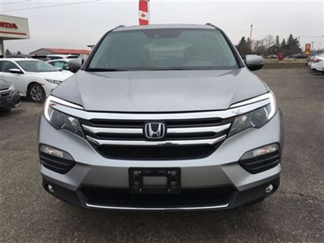 2016 honda pilot touring extended warranty stratford ontario used car for sale 2709229. Black Bedroom Furniture Sets. Home Design Ideas