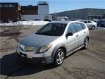 2004 Pontiac Vibe ~ MANUAL TRANSMISSION ~ POWER OPTIONS ~ CERTIFIED in Toronto, Ontario