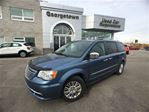 2012 Chrysler Town and Country Limited in Georgetown, Ontario