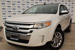 2013 Ford Edge SEL*Leather*FWD*NAV* in Welland, Ontario