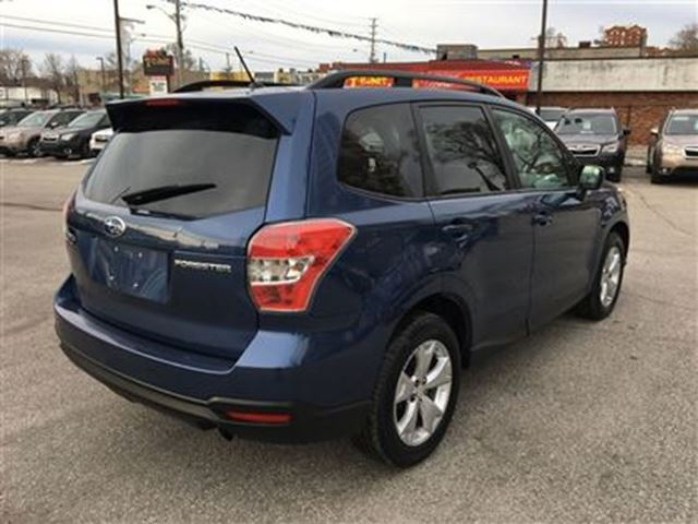 2014 subaru forester touring package from 1 9 financing availab scarborough ontario. Black Bedroom Furniture Sets. Home Design Ideas