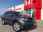 2014 Honda CR-V EX 4dr All-wheel Drive - SUNROOF,BACKUP CAMERA,HEATED SEATS! in Belleville, Ontario
