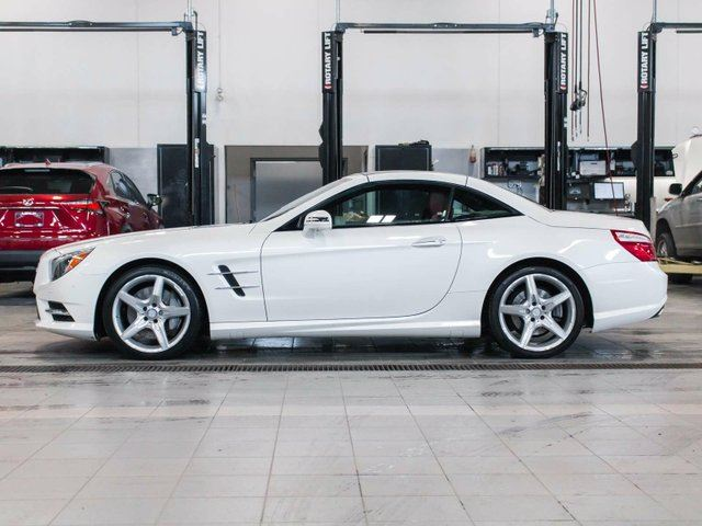 2014 mercedes benz sl class sl550 kelowna british columbia used car for sale 2708821. Black Bedroom Furniture Sets. Home Design Ideas