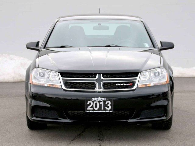 2013 dodge avenger se kelowna british columbia used car for sale. Cars Review. Best American Auto & Cars Review