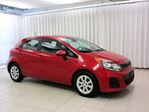 2016 Kia Rio GDI 5DR HATCH w/ BLUETOOTH, PWR GROUP & CRUISE  in Dartmouth, Nova Scotia