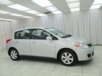 2012 Nissan Versa SEE IT FOR YOURSELF!! SL XTRONIC!! ALLOY WHEELS in Dartmouth, Nova Scotia