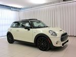 2016 MINI Cooper 2.0L TURBO w/ LOADED PACKAGE, MOONROOF & HEATED in Halifax, Nova Scotia