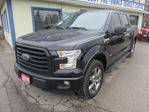 2015 Ford F-150 LOADED XLT MODEL 5 PASSENGER 2.7L - ECO-BOOST.. in Bradford, Ontario