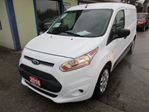 2016 Ford Transit Connect WORK READY XLT MODEL 2 PASSENGER 2.5L - ECO-BOO in Bradford, Ontario