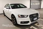 2015 Audi S4 Technik in Vancouver, British Columbia