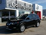 2017 Nissan Rogue SV in Collingwood, Ontario