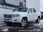 2012 Honda Ridgeline Touring in Cranbrook, British Columbia