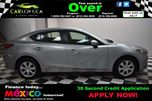 2016 Mazda MAZDA3 GX - LOW KMS**PUSH BUTTON START**BLUETOOTH in Kingston, Ontario