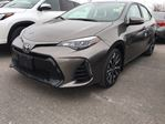 2017 Toyota Corolla SE+XSE PACKAGE+FULLY LOADED!!   in Cobourg, Ontario