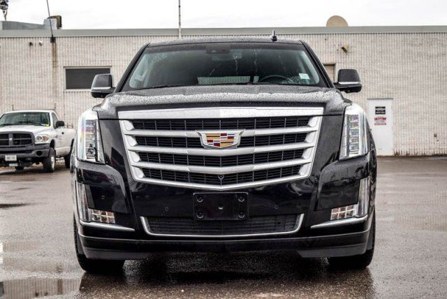 2016 cadillac escalade luxury collection 4x4 6 seater navi sunroof dvd backup cam bluetooth r. Black Bedroom Furniture Sets. Home Design Ideas