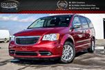 2016 Chrysler Town and Country Touring Navi DVD Backup Cam Bluetooth SafetyTec 17Alloy Rims in Bolton, Ontario