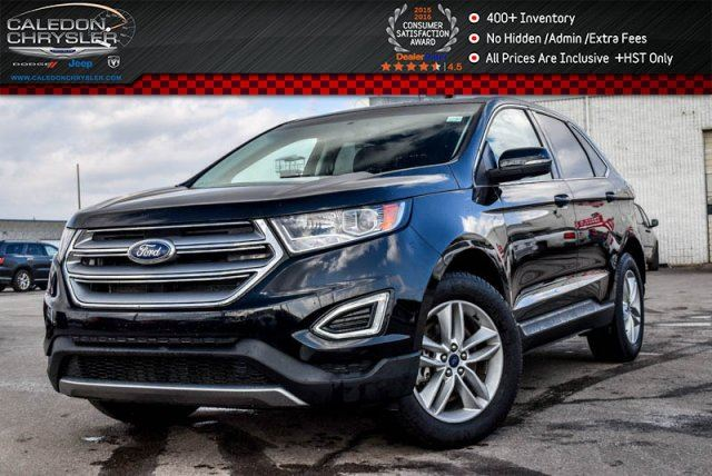 2016 ford edge sel awd bluetooth backup cam r start leather pwr locks keyless go 18alloy rims. Black Bedroom Furniture Sets. Home Design Ideas
