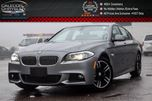 2012 BMW 5 Series 528i xDrive Navi Sunroof Backup Cam Bluetooth Keyless Go 18Alloy Rims in Bolton, Ontario