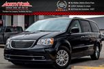 2016 Chrysler Town and Country Touring Driver Convi.Pkg Nav Sunroof Backup Cam 17Alloys in Thornhill, Ontario