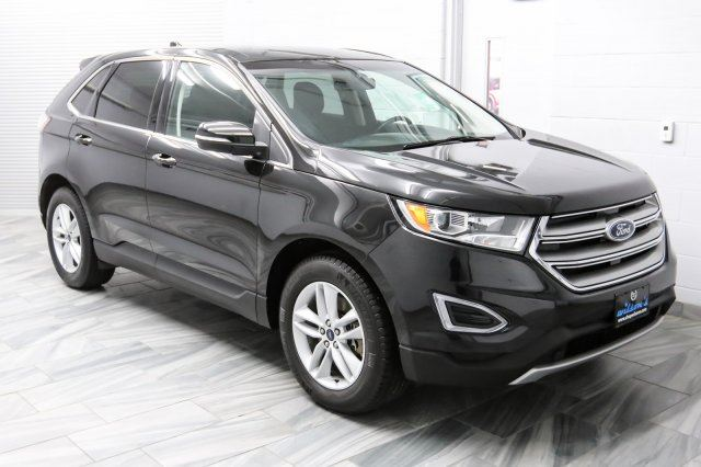 Image Result For Ford Edge Zero Km