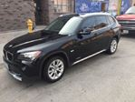 2012 BMW X1 28i, X Drive, Luxury Pckage in Mississauga, Ontario