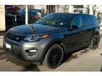 2016 Land Rover Discovery HSE LUXURY BLACK PACK in Mississauga, Ontario