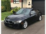 2014 BMW 3 Series 335i xDrive M Sport, Navi, Panoramic, Excess Wear Protection in Mississauga, Ontario