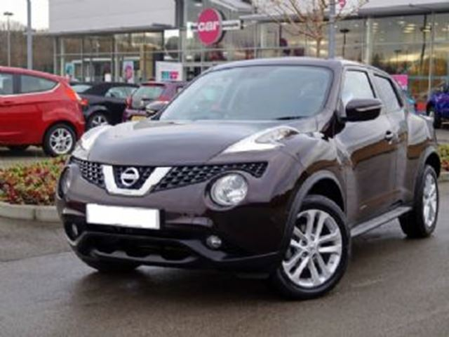 2014 nissan juke 5dr wgn auto awd maroon lease busters. Black Bedroom Furniture Sets. Home Design Ideas
