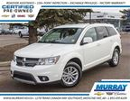 2013 Dodge Journey Crew in Medicine Hat, Alberta