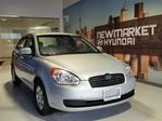 2011 Hyundai Accent GL All-In Pricing $104 b/w +HST in Newmarket, Ontario
