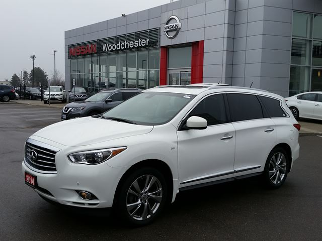 2014 infiniti qx60 mississauga ontario car for sale 2709018. Black Bedroom Furniture Sets. Home Design Ideas