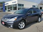 2013 Subaru Outback 2.5i Convenience PZEV in Kitchener, Ontario