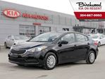 2014 Kia Forte LX in Winnipeg, Manitoba