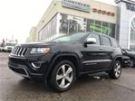 2016 Jeep Grand Cherokee 4x4 Limited * Navigation *Power Sunroof in Woodbridge, Ontario
