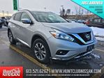 2016 Nissan Murano SV   Navigation, Pano Sunroof, Rear Camera in Ottawa, Ontario