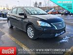 2015 Nissan Sentra 1.8 S   Bluetooth, Cruise, A/C in Ottawa, Ontario