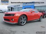 2010 Chevrolet Camaro 2SS in Surrey, British Columbia
